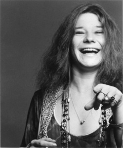 The real Janis